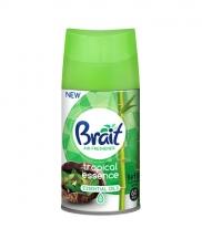 Brait Refill spray 250 мл. tropical essence