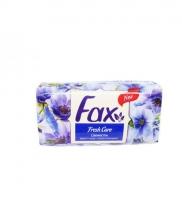 Fax мыло свежесть 140 гр.