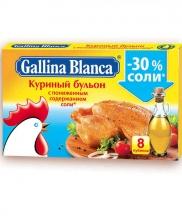 Gallina Blanca Куриный бульон