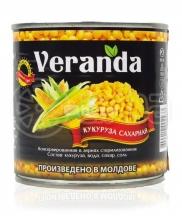Veranda Кукуруза, 420гр.