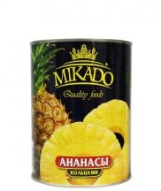 Mikado ananas 3000 мл.