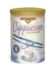 Novasweet Cappuccino порошок 200 гр.