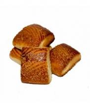 Булочки Aziz Печенье с Творогом