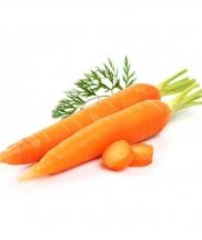 Морковь Красная Мытая, развесная. Цена за 1 кг.
