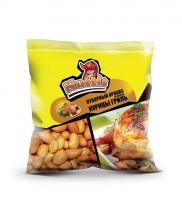 Nuttis арахис со вкусом курицы гриль 40 гр.