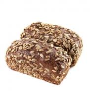 Hid хлеб рж.семечками