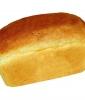 Буханка белого хлеба шт.